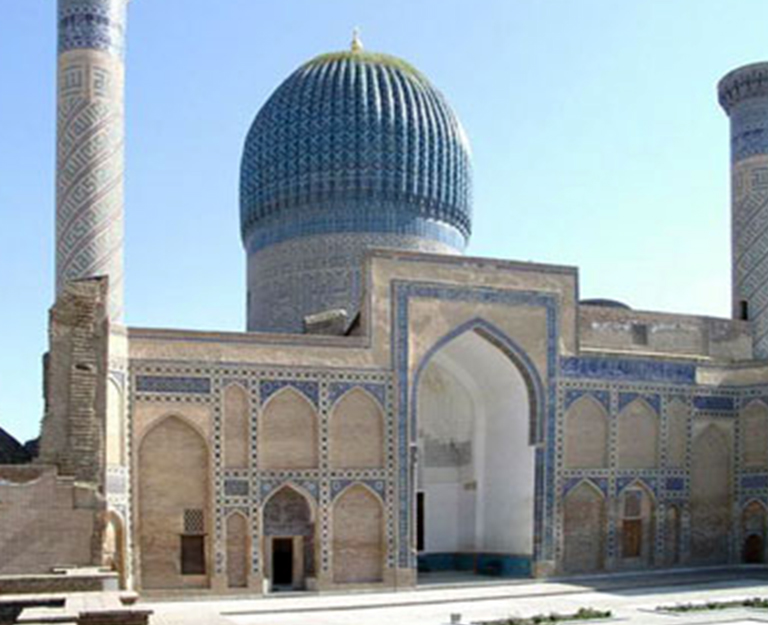 uzbekistan a country of great Uzbekistan is within the south-central samarkand was conquered by alexander the great the one mountainous part of the country, where uzbekistan meets the.